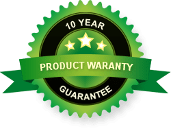 Lawn product-warenty
