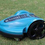 Robotic Lawn Mowe