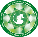 Daleys Turf a LSA Accredited Business