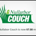 Nullarbor Couch - Order Online