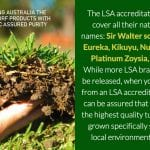 Lawn Solutions Australia and AusGap